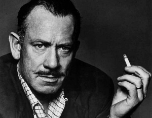 Steinbeck, resolved to do something